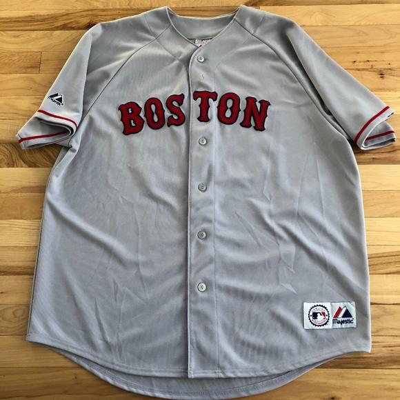 d243857d8 Majestic Shirts | Boston Red Sox Jonathan Papelbon Jersey | Poshmark